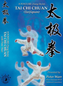 8 Posture Tai Chi Chuan