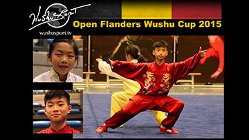 Home - Wushu Sport TV